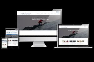 Kreativ webbdesigner i Stockholm och Åkersberga - hög kundnöjdhet - strålande referenser