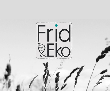 Snygg hemsida till ekologiskt företag Frid & Eco Webbdesign i WordPress av hjälp med hemsidan Snygga hemsidor gjorda i WordPress Hemsidor galleri