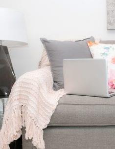 Hjälp med bloggen - hur gör man en blogg
