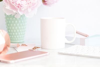 Med WordPress är det Lätt att ha en egen blogg och lätt att blogga