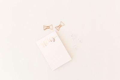 Tips på hur du gör för att skriva texter till hemsidan