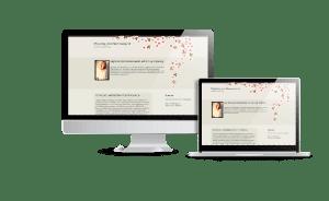 Snygga hemsidor galleri 2018 Agup psykolog Stockholm Åkersberga webbdesign av webbyrån Hjälp med hemsidan