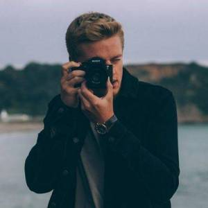 Ta inte fotona direkt ur kameran och lägg upp på hemsidan