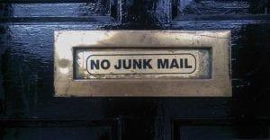 stoppa spam i WordPress skydda din sajt mot spam