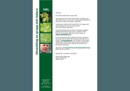 Informationsblad snygga trycksaker design av Hjälp med hemsidan