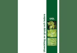 UGL Broschyr