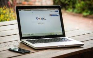 Bli googlebar bli hittad på google se till att din hemsida är sökmotoroptimerad