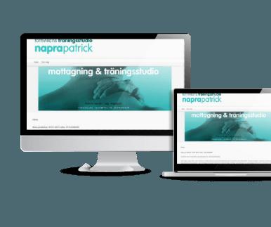 Naprapatrick