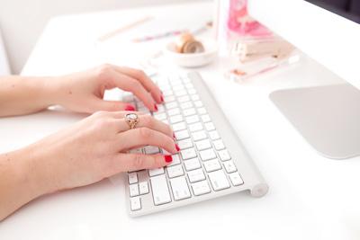 Med en hemsida i WordPress finns det många möjligheter