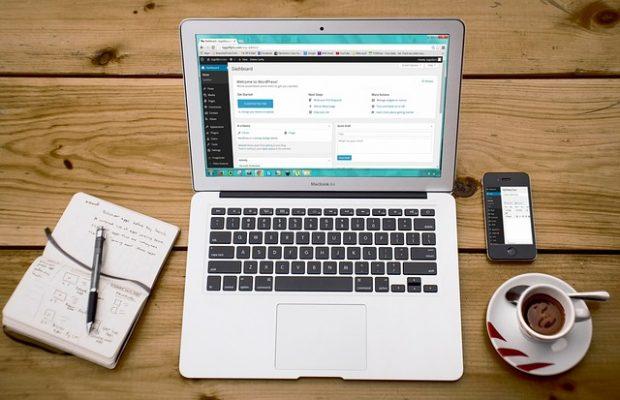 Vad är WordPress?