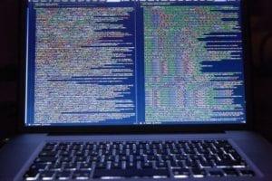 i wordpress behöver du inte skriva någon kod själv