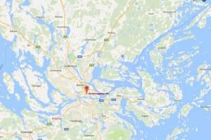 Lägg till google maps på din nya hemsida