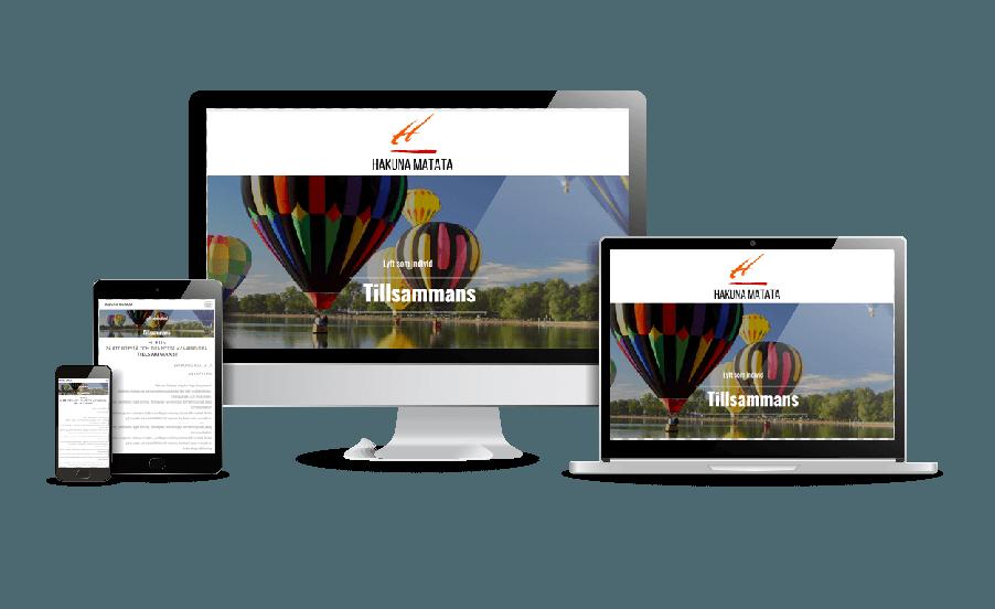 billig hemsida wordpress galleri Webbyrå Hjälp med hemsidan i Stockholm och Åkersberga