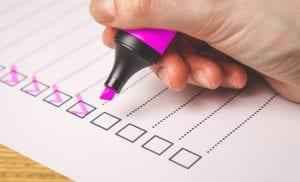 kontaktformulär på hemsidan - formulär på hemsidan