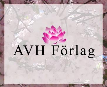 Snygg hemsida till bokförlag AVH förlag Webbdesigner webbyrån Hjälp med hemsidan i Åkersberga och Stockholm Galleri med snygga hemsidor