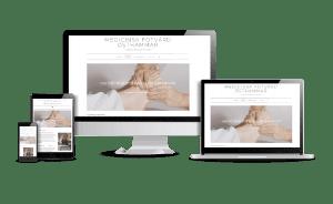 Snygga webbsidor 2018 Fotvård i Östhammar webbsida Webbdesigner Hjälp med hemsidan Stockholm Åkersberga