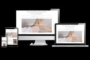 Webbdesigner i Stockholm och Åkersberga som har många nöjda kunder
