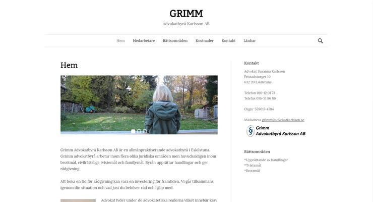 Galleri med hemsidor snygga hemsidor 2017 Hemsida arbetsprov - webbsida exempel - Snygga hemsidor - jättefina hemsidor
