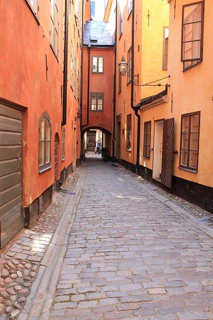 Företagsemsida - Hjälp med hemsidan i Stockholm - webbyrå som kan webbdesign