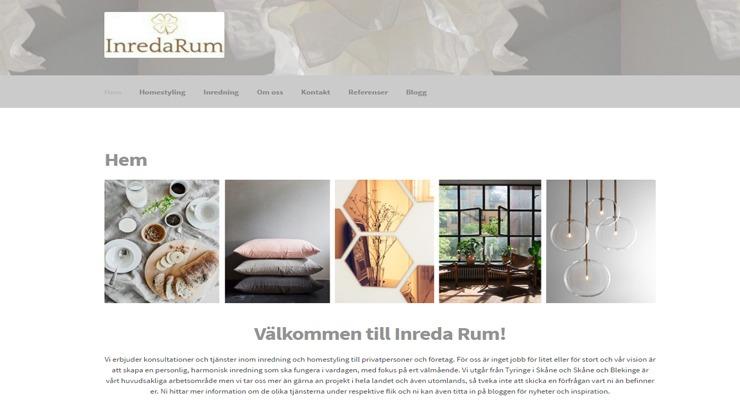 Webbyrå i Stockholm Galleri hemsidor Snygg hemsida webbdesign webbyrå hjälp med hemsidan Stockholm
