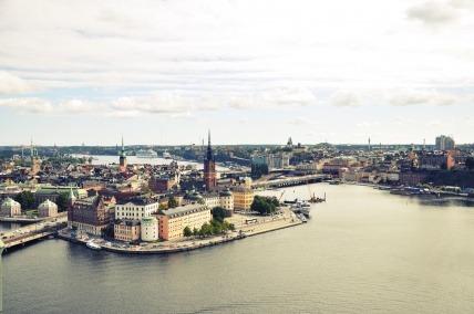 Bästa webbyrån i Stockholm