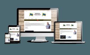Snygga webbdesign hemsida ångfartygs befälhavareskapet webbsida Webbdesigner hjälp med hemsidan