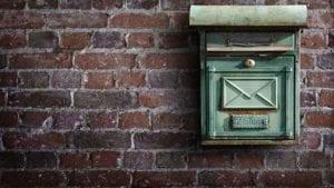 epost till företaget - hjälp med mailen