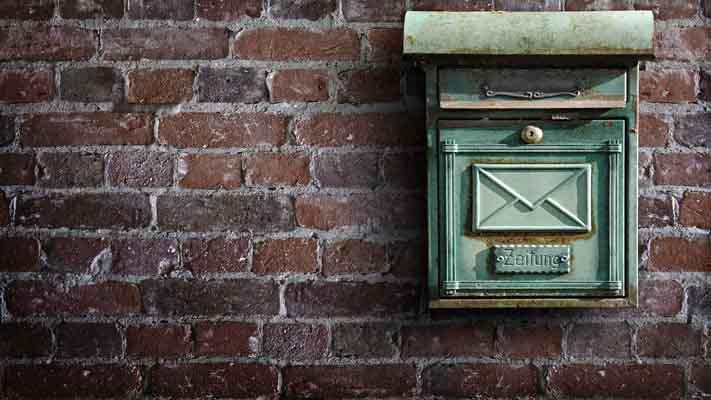 Skaffa e-post till företaget - hjälp med mailen