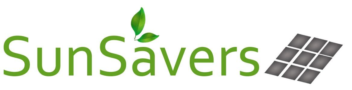Logotyp till Sun Savers