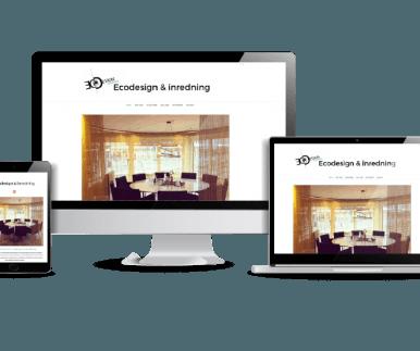 Eco design & inredning