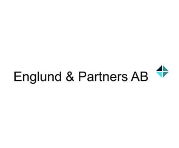 Englund och partner logga