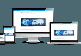 Englund och partner hemsida