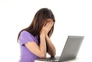 Tjänster Hjälp med hemsidan hjälper dig med hemsidan när det känns hopplöst