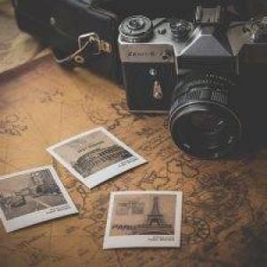 Välj bilder som förmedlar ditt budskap