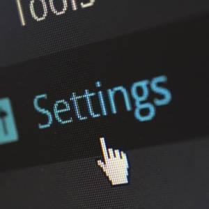 Fula länkar i WordPress