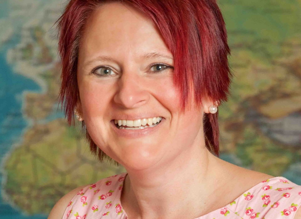 ny hemsida i WordPress - Jag heter Annika Vallgren och hjälper dig gärna med sidan