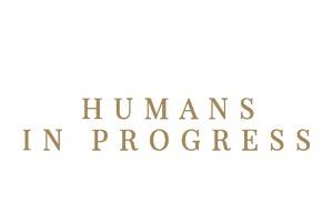 Humans in progress logo