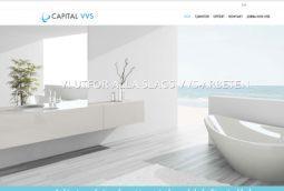 Capital VVS