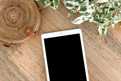 Modern hemsida måste ladda snabbt vara mobilanpassad och ha en snygg layout
