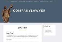 Companylawyer