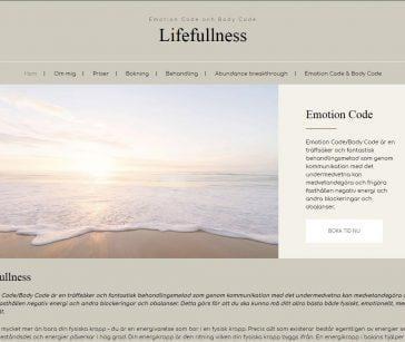 Lifefullness