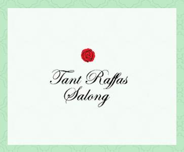 Tant Raffas salong