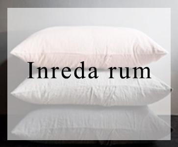 Inreda rum
