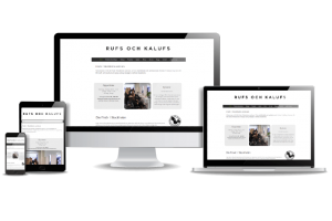Webbyrå i Stockholm som har många nöjda kunder