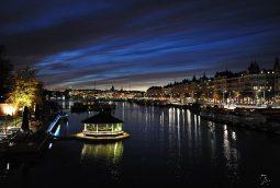 Hemsida till företag i Stockholm