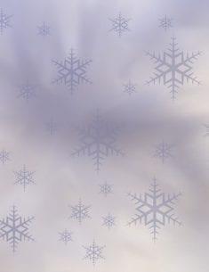 snöflingor på din hemsida - Hjälp med hemsidan tispar