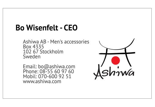 Snygga visitkort design Visitkort till företag design av snygga visitkort och trycksaker design av webbyrå i Stockholm Hjälp med hemsidan