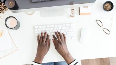 Vilket intryck ger din hemsida Verkar du pålitlig
