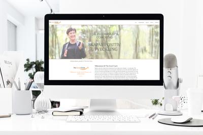 Vilket intryck ger din hemsida?
