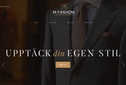 M Fashion